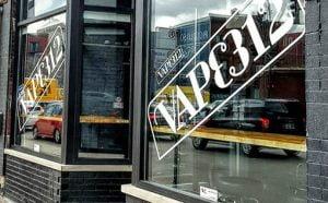 Chicago Vape Shop