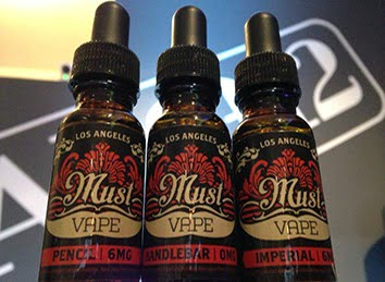 Best E Liquid Flavours in 2018