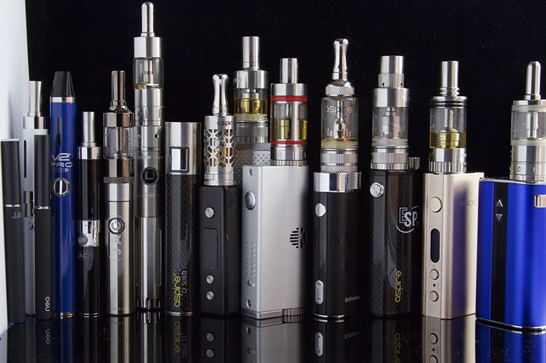 Are You New to Vaping?